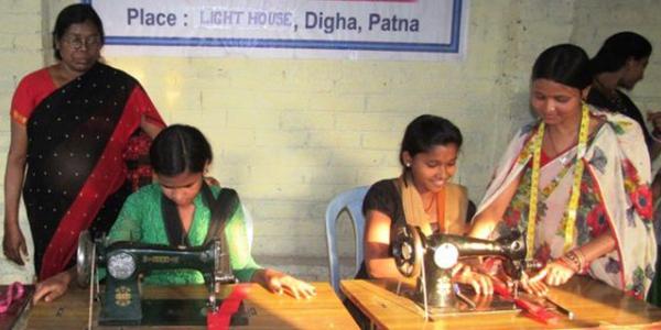 Empowering Women Program